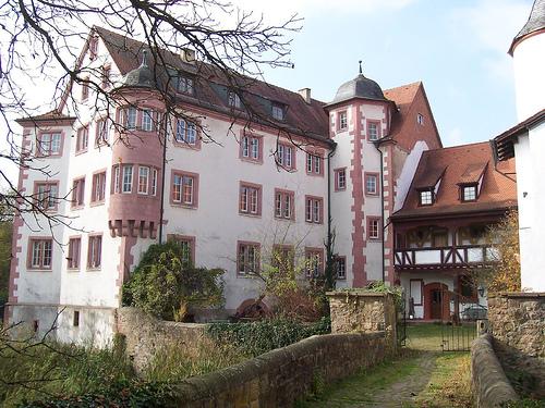 Schloss Lohrbach