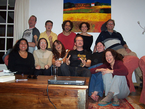 VD3 Group Photo